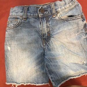 Boys Toddler OshKosh Shorts